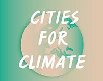 COP21 pour la Mairie de Paris