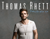 Thomas Rhett | Tangled Up