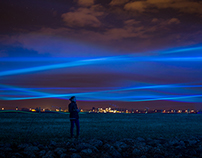 'Waterlicht' creates Dutch water awareness