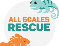 All Scales Rescue - Business Card