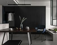 Oliver Interior Design / Mr. Wu House