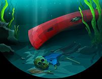 canoe flows
