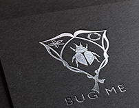 BugMe LOGO AND BRANDING