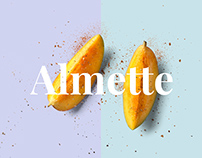 Almette Culinary — Recipes