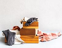 Amalia de Luna - Fotografía producto / fotografía web