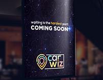 Carwiz Branding