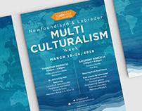 Newfoundland & Labrador Multiculturalism Week