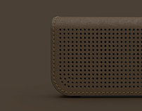 Sound#5, Portable Bluetooth Speaker