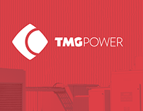 TMG Power Branding