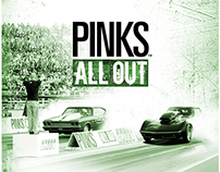 SPEED - Pinks All Out