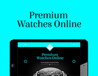 Premium Watches