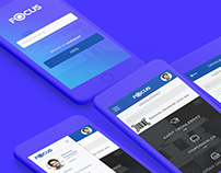 Focus Profesyonel | App
