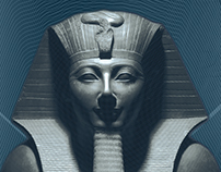 Egyptian Currency Design Challenge