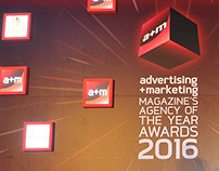 Agency of the Year 2016 -Malaysia