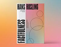 "Book cover ""Factfulness"""
