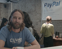 PayPal - Austin Takeover