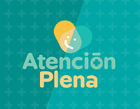 LOGOTYPE ATENCION PLENA