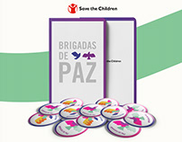 Proyecto de Gamification para Save the Children