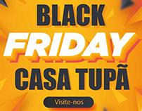 Casa Tupã - Social Media