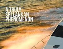 Naval Craft Brochure - HNCE - Sri Lanka