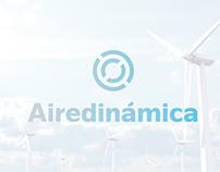 Airedinamica s.r.l. / Logo Design