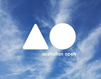 Re-Branding Australian Open