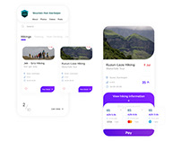 Mountain Host Azerbaijan App