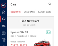 NewCar-List