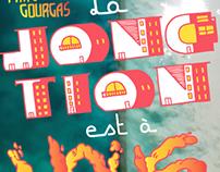 JAV-Festival / La Jonction est à Vous 2016
