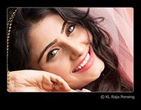 Aqsa Bhatt - Portfolio
