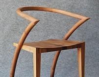Asia Chair