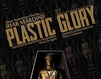 Plastic Glory Poster