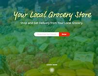 Mercato Online Groceries