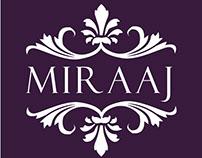 Miraaj Logo