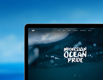 Indonesia Ocean Pride
