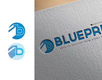 AE Blueprint : Logo Design