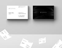 Sampa Rebranding