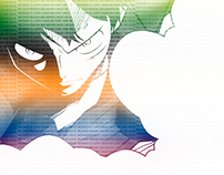 One Piece TextArt