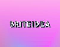 Briteidea agency