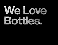 We Love Bottles