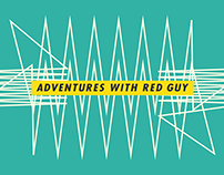 A year of Intros 2015   AdventuresWithRedGuy