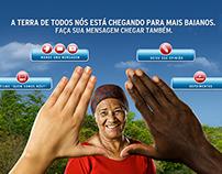 Bahia, Terra de Todos Nos - Bahia, Land for all of us