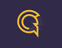 Propacta - logo, branding