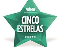 Guião - Animação Gala dos Prémios 5 Estrelas