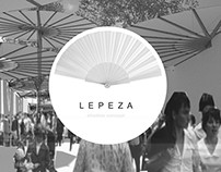 Lepeza _ competition entry for Sunbrella