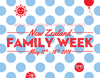 New Zealand Family Week