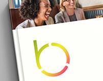 Logo Design for Be Social Change