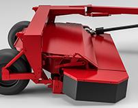 Mower Conditioner Design