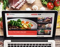 nawidelcu.pl - your tasty culinary