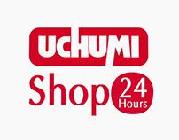 Uchumi Shop 24 Hours AD
